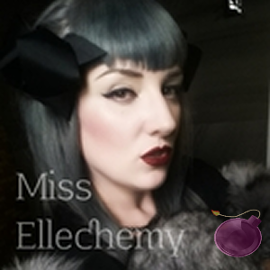 Miss Ellechemy